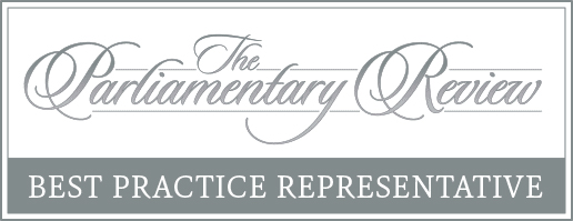 Parliamentary Review Representative 2019
